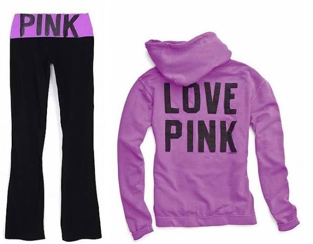 Resim20 horz - Victoria Secret Pink Serisi