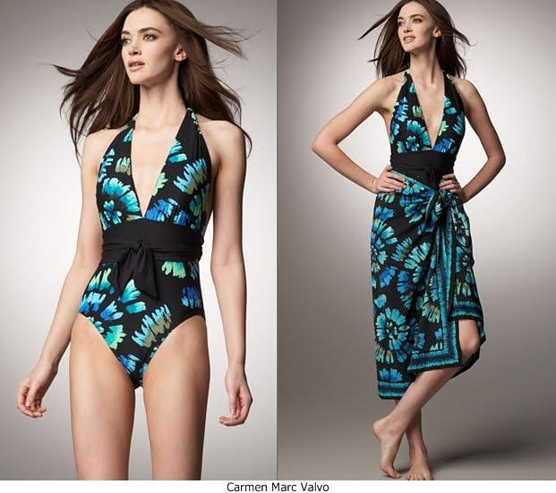 CarmenMarcValvo1 tile - 2011 Bikini, Mayo ve Pareo Trendleri