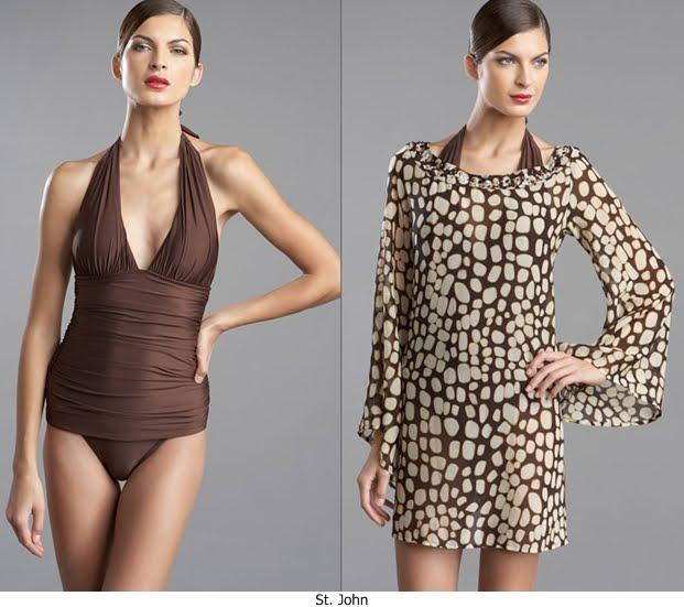 St tile - 2011 Bikini, Mayo ve Pareo Trendleri