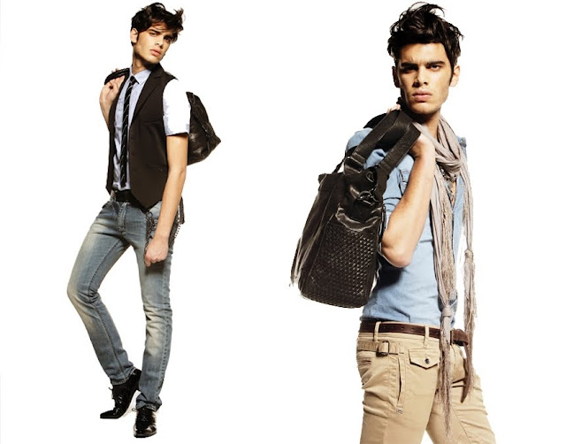 CMB20100531113519 look14 horz - Mangano 2011 Bayan ve Erkek Giyim Trendleri