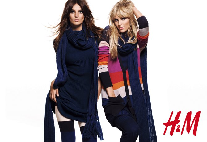 H&M Triko Modelleri