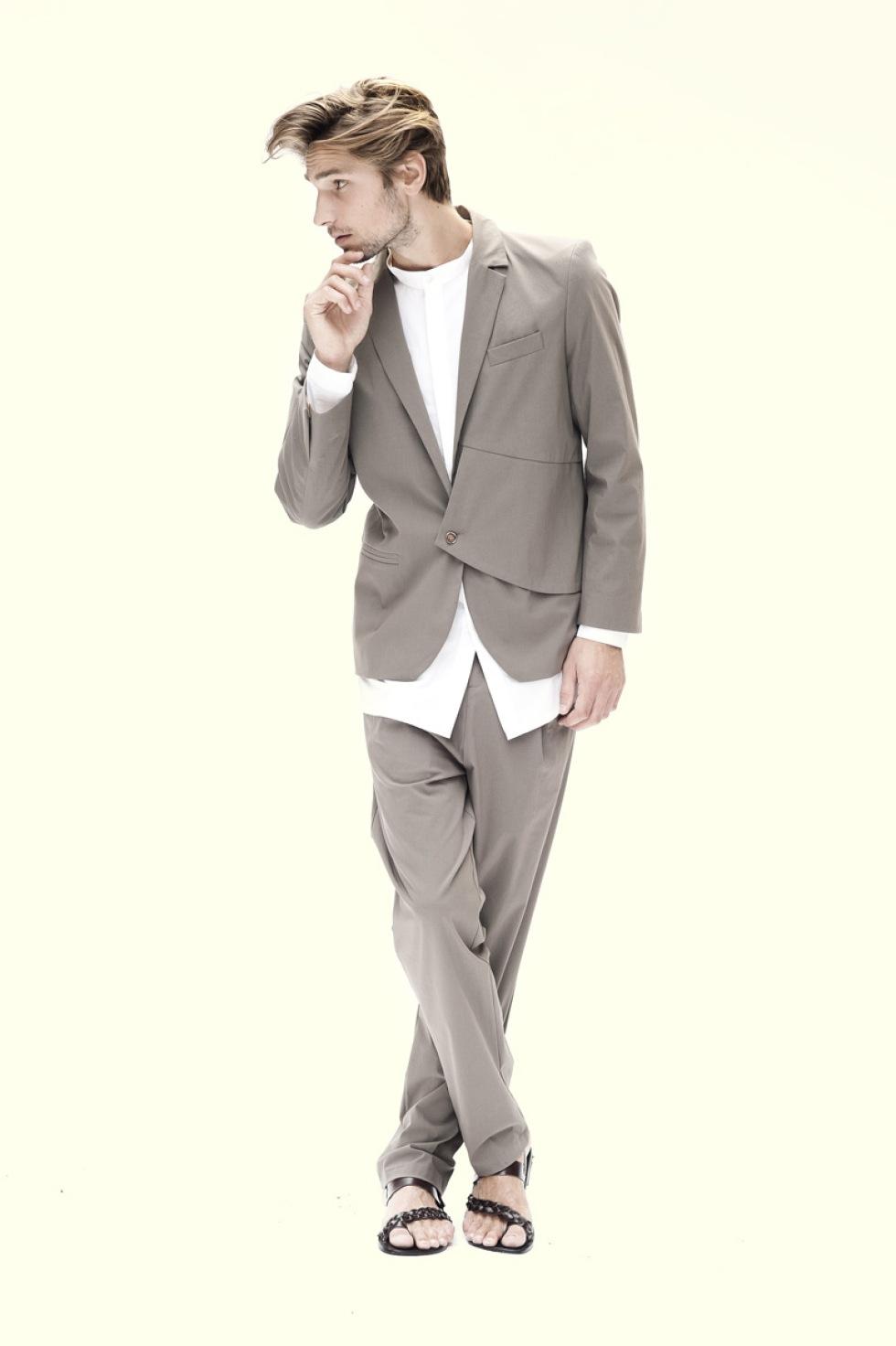 155552 980 - Lagom 2011 Erkek Giyim Kolleksiyonu
