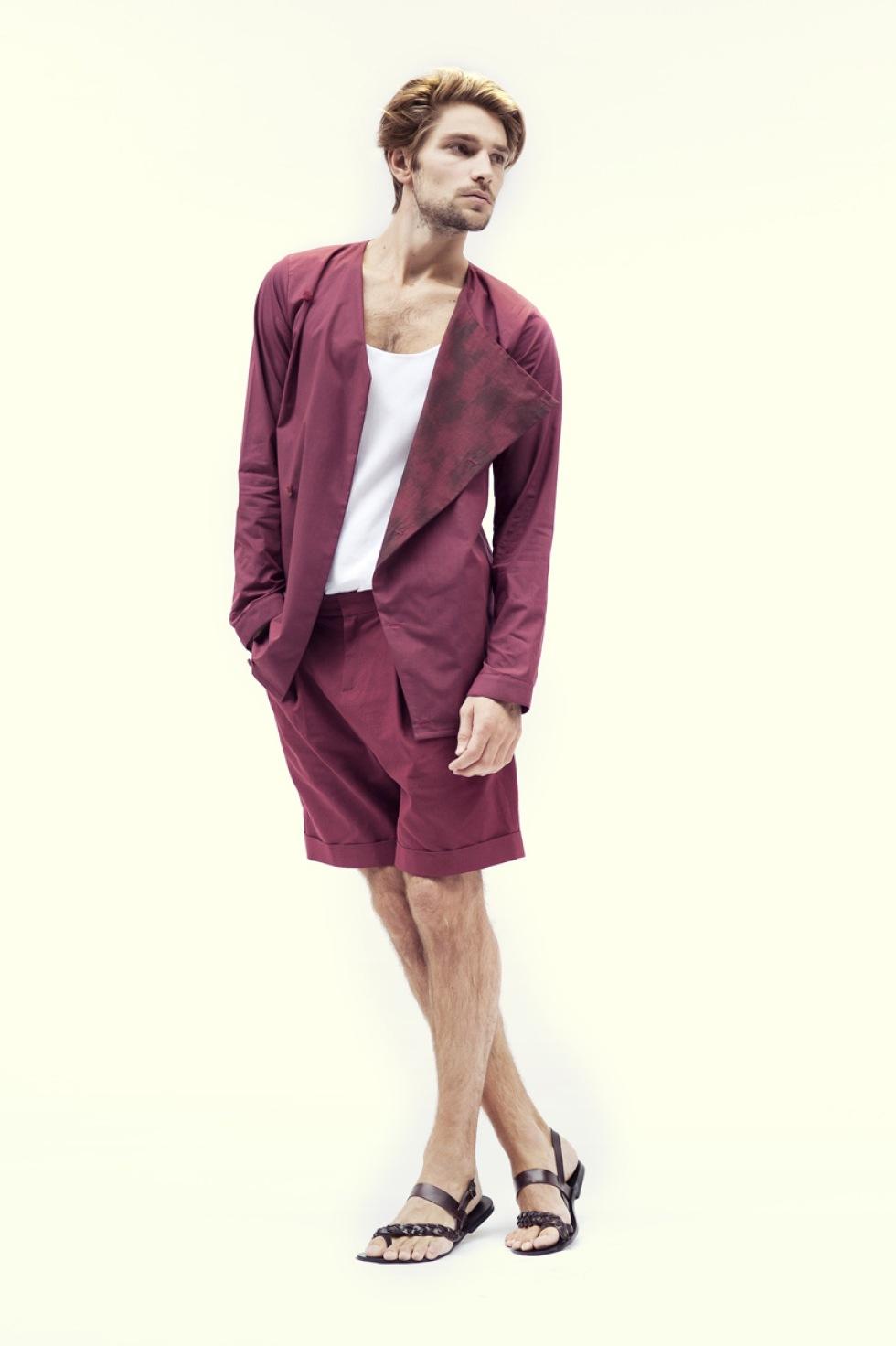 155545 980 - Lagom 2011 Erkek Giyim Kolleksiyonu