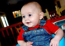 Evan 5 months