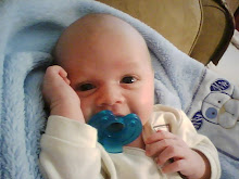 Evan 1 month