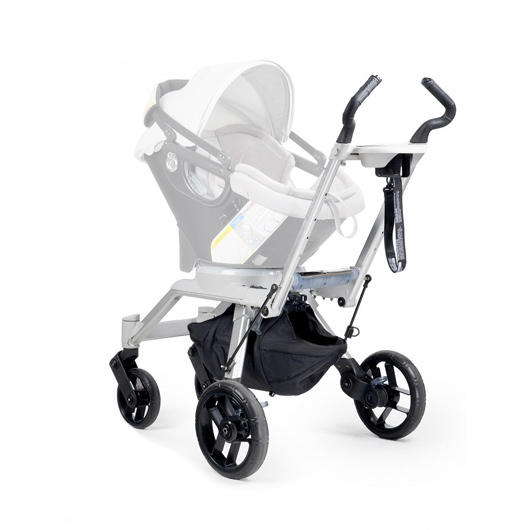 Bestmil Orbit Baby Stroller Base G2
