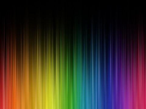 abstract wallpaper rainbow. abstract wallpaper rainbow.