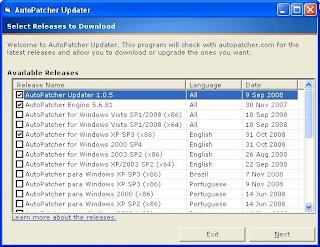 AutoPatcher XP
