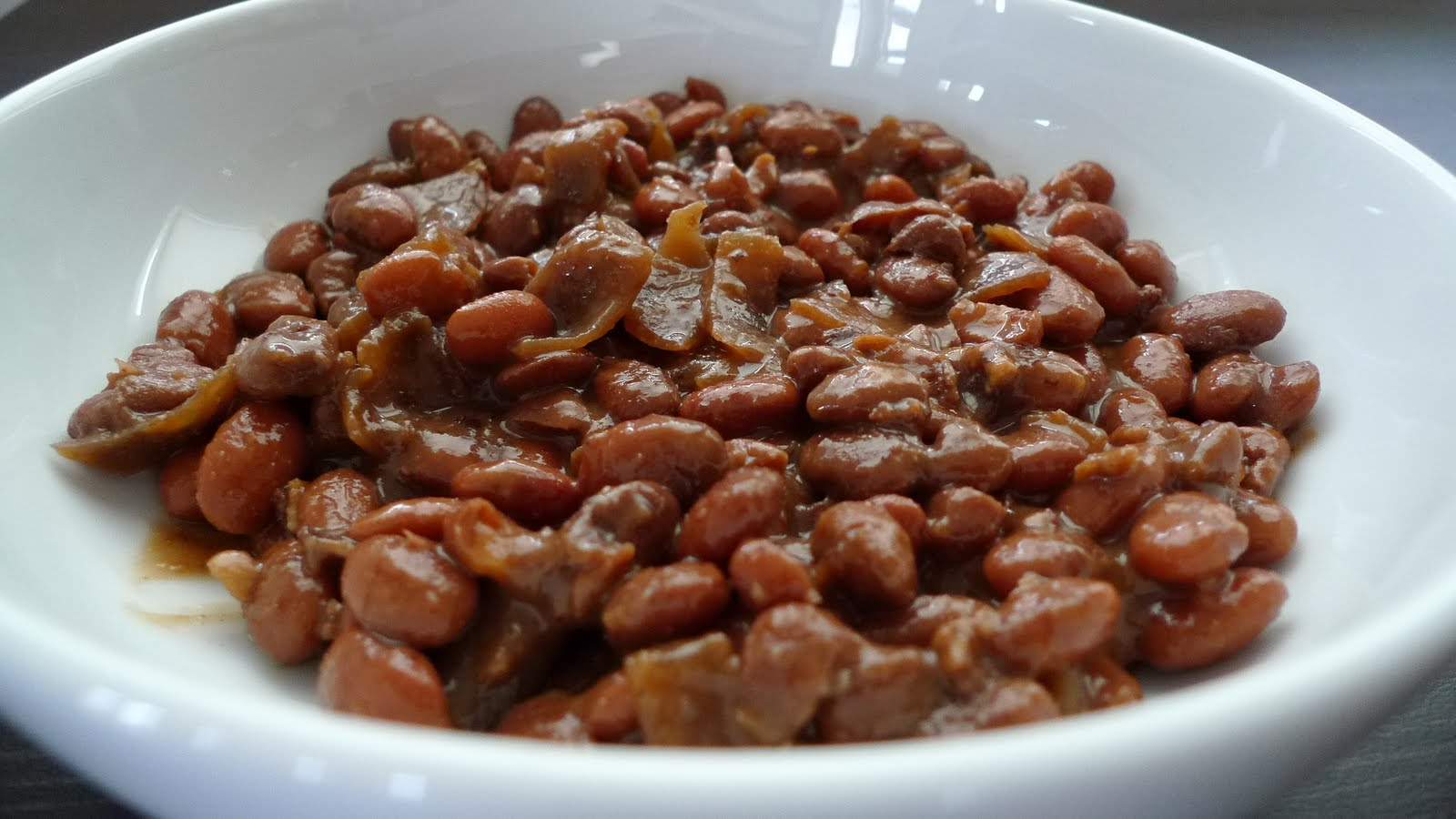 And Boston Baked Beans