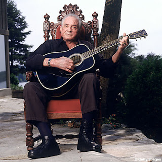 Johnny Cash Air Force Career http://today-is-their-birthday.blogspot.com/2011/02/feb-25-johnny-cash-was-born-on-this.html