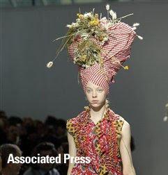 Junya Watanabe hats