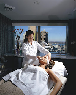 Discounted Spa Services