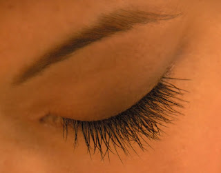 LuxLash eyelash extensions
