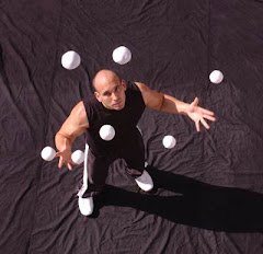 Manipulation Juggling