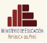 """"""" MINISTERIO DE EDUCACION DEL PERÚ"""""""