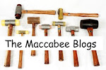 The Maccabee Catholic