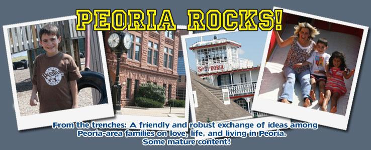Peoria Rocks!