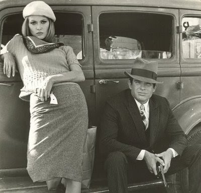 bonny and clyde. Bonnie and Clyde 1967