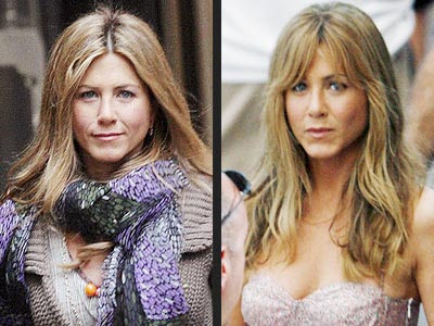 jennifer aniston fake nudes