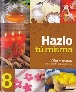 Ideas para decorar de tu habitaci n fotos y dise o de dormitorios revista 8 aromas y velas - Aromas para velas ...