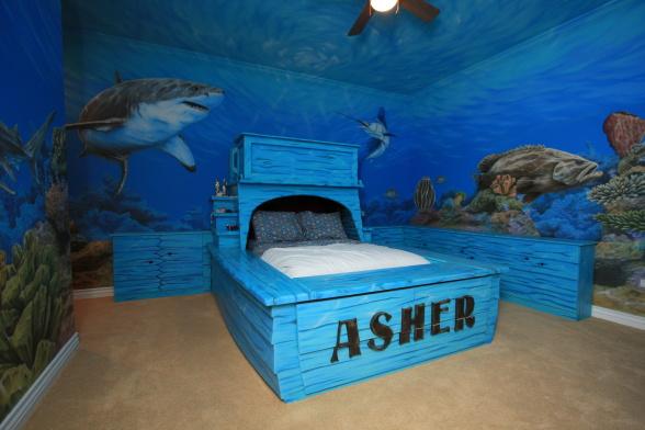 Fotos y diseño de dormitorios: todos los estilos: decoración ...