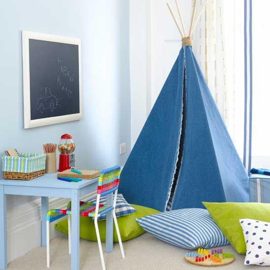 Fotos y dise o de dormitorios todos los estilos for Dulux boys bedroom ideas