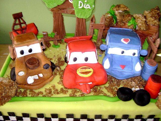 Tortas Carritos