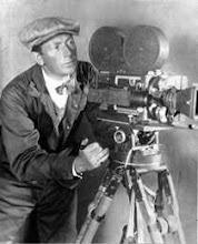 Murnau et la caméra
