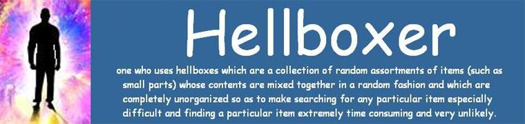 Hellboxer