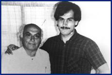 Alejandro Pinochet Arenas en Memoria Viva