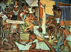 Museo Anahuacalli [Diego Rivera].