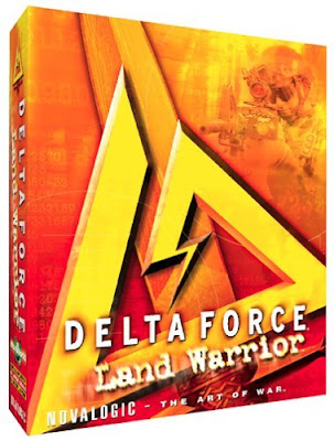 Game Delta Force 3 Free Download
