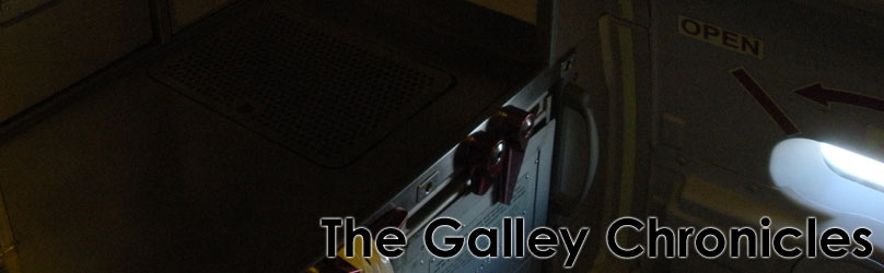 The Galley Chronicles