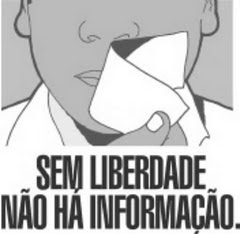 LIBERDADE DE EXPRESSÃO
