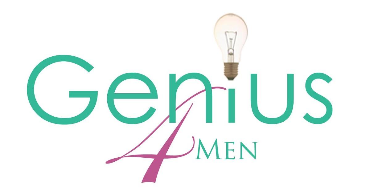 InSight Initiative: Genius For Men Conference