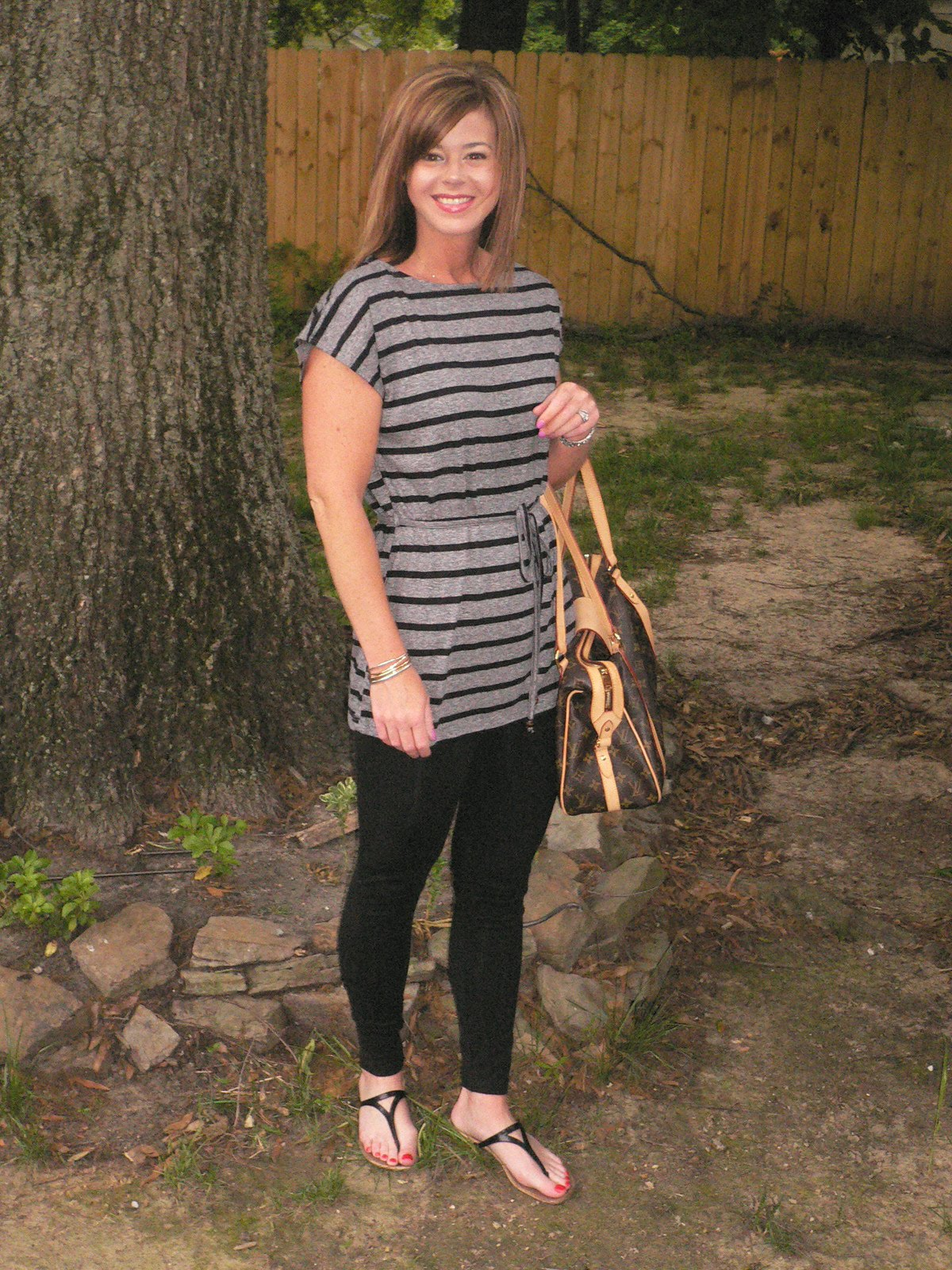OOTD – Casual Work Day
