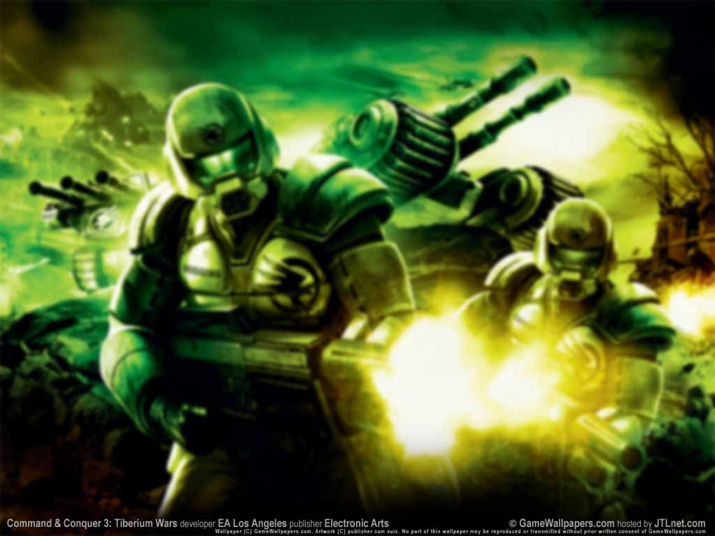 Command & Conquer 4 Tiberian Twilight Wallpapers for  - command  conquer 4 tiberian twilight wallpapers