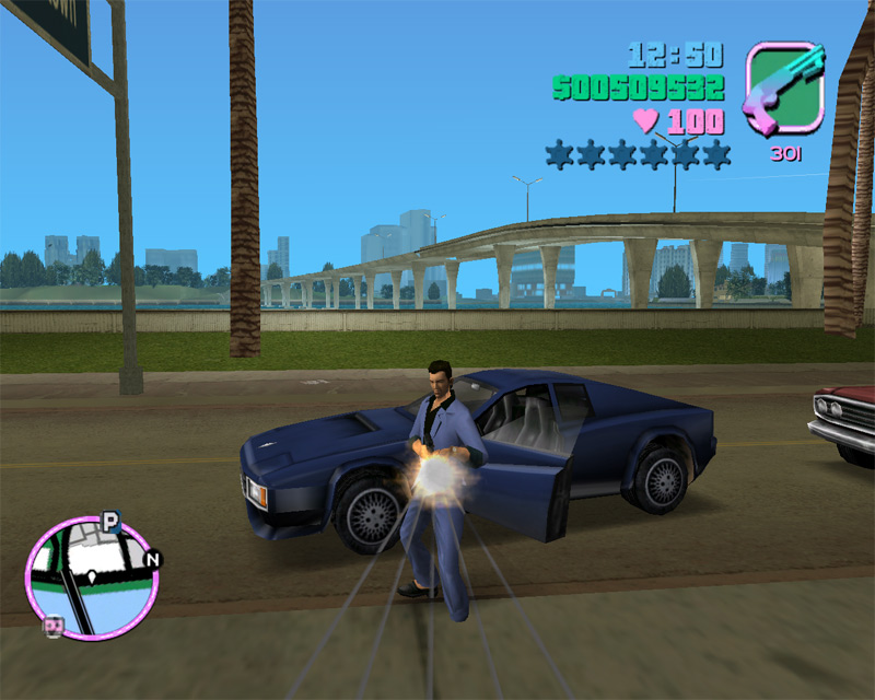 Trucos Para GTA San Andreas, Y Vice City [PC].