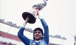 uruguay copa america argentina 1987