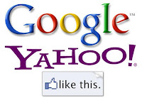 The characteristics of a website that will easily indexed at Google and Yahoo