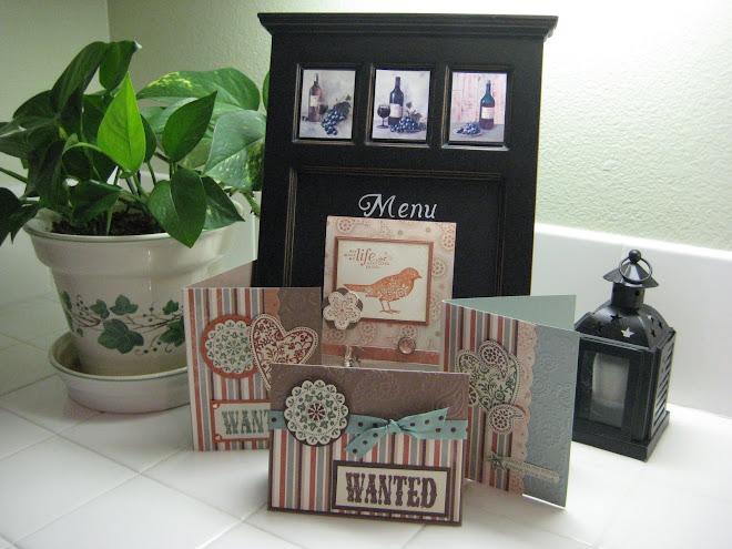 Some Boho Cards