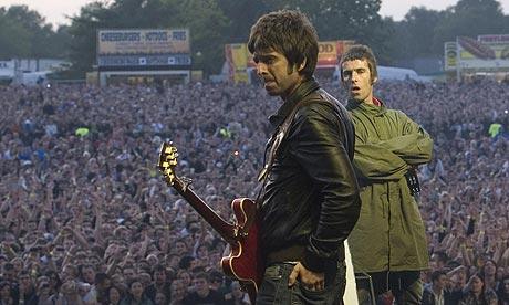 Ain't Got Nothin' - Oasis (Sub. Español)