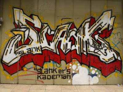 slank slanker indonesia