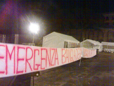 Emergenza San Giovanni
