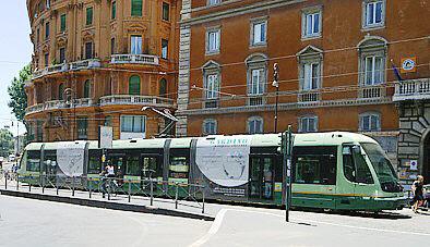 Che non sia il solito tram tram