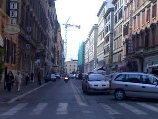 Saluti da Chisinau