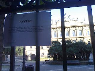 (Piazza) Dante, il Purgatorio