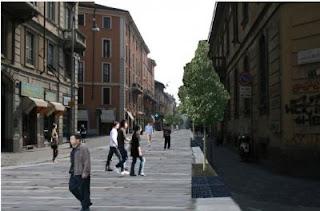 E intanto a Milano…