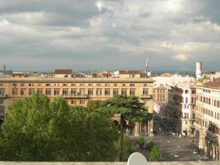 Piazza Vittorio Restaurant