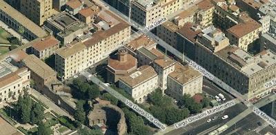 Non c'è due senza tre. Arriva la terza architettura di King-Roselli. Dopo l'EsHotel è un nuovo albergo